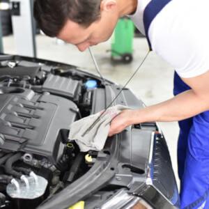 Állapotfelmérés - Benefit autokontroll