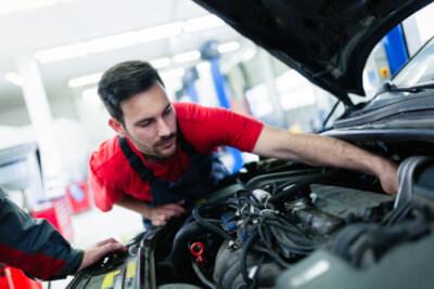 Eredeitség vizsgálat - Benefit autokontroll