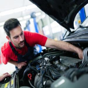 Garancia időn túli javítás - Benefit autokontroll