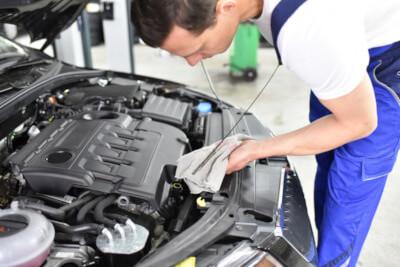 Gyorsszerviz - Benefit autokontroll