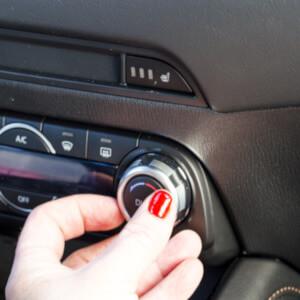 Klímatisztítás - Benefit autokontroll