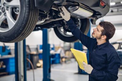 Műszaki vizsga - Benefit autokontroll